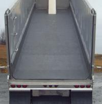Dump Truck Asphalt Liner