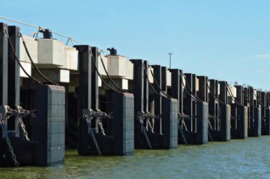 UHMW Marine Dock Fenders