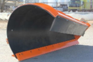 Heavy Duty Poly Snow Plow Liner Kit