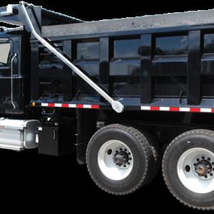 Aero Tarps Lower Aluminum Swing Arm - Dump Truck