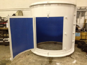 Innovative Industrial Hopper Liners